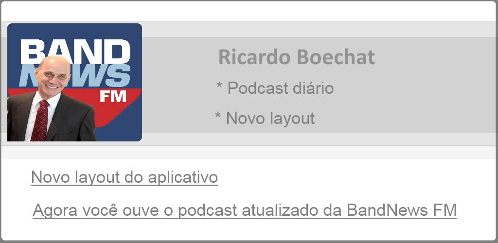 App Android Boechat